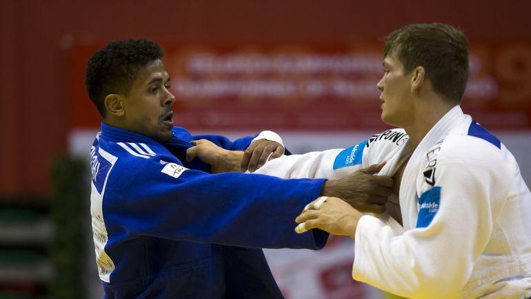 Euro de Judo: Matthias Casse et Sami Chouchi pourraient se croiser en quarts, Nikiforov pas gâté