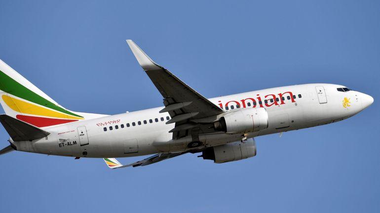 L'enquête sur les causes du crash du Boeing 737 MAX en Ethiopie a commencé