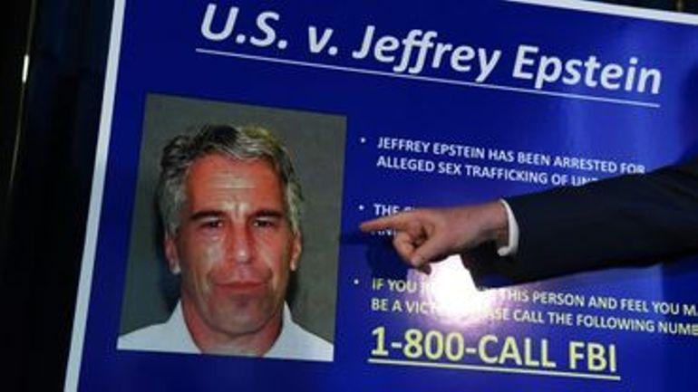 Deux jours avant sa mort, Jeffrey Epstein a signé un testament de 577millions de dollars