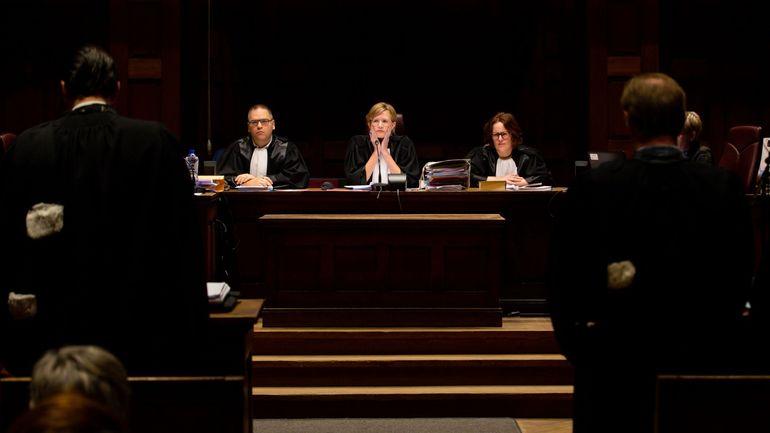 Procès pédopornographie à Termonde: lourdes peines dans le plus grand procès de pédopornographie jamais organisé en Belgique