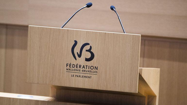 36 députés de la Francophonie cette semaine à Bruxelles