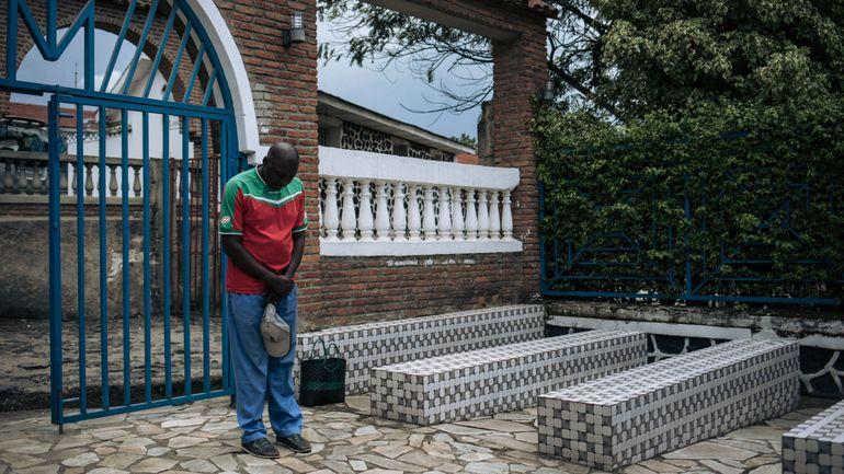 Coronavirus en RDC: l'état d'urgence sanitaire à nouveau prolongé