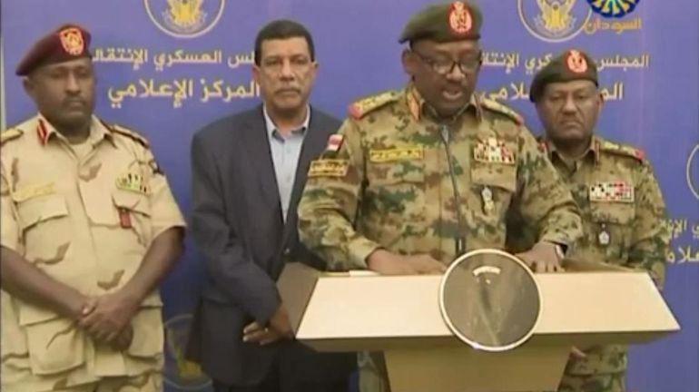 Soudan: le Conseil militaire annonce avoir déjoué un coup d'Etat