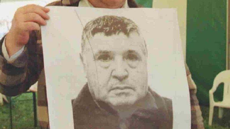 RTBF, Décès de Toto Riina, ancien chef de Cosa Nostra, parrain violent et redouté
