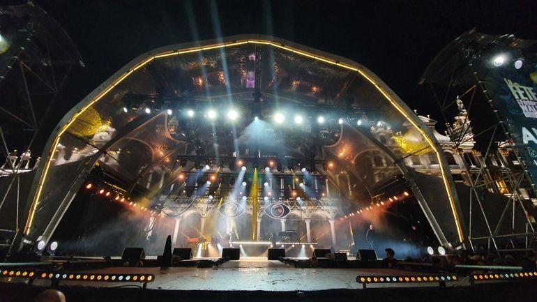 Fête de la FWB : concert-événement sur la Grand-Place de Bruxelles le 25 septembre