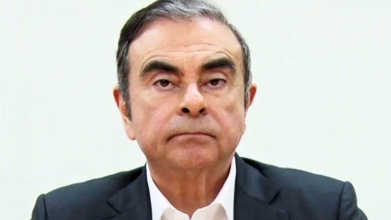Carlos Ghosn: les quatre inculpations que l'ex-patron de Renault-Nissan a voulu fuir
