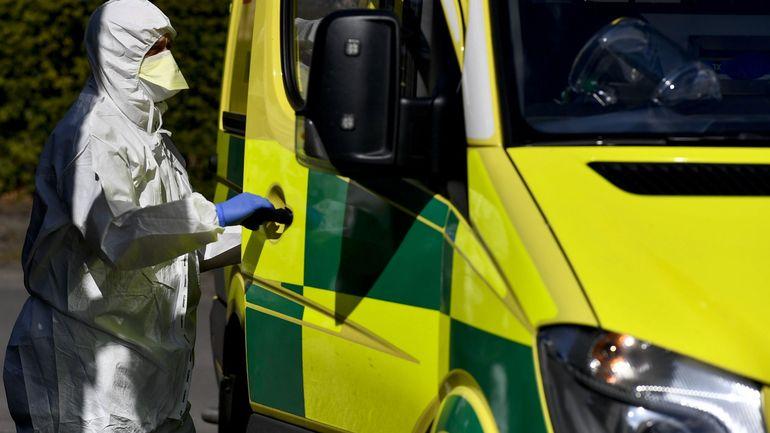 Coronavirus en Belgique: les soins intensifs des hôpitaux limbourgeois proche de la saturation