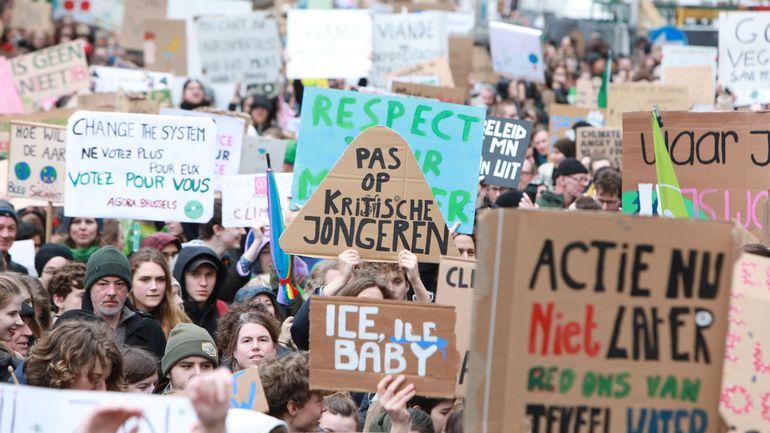 Les plans climatiques de la Belgique ne sont pas assez ambitieux pour l'Europe