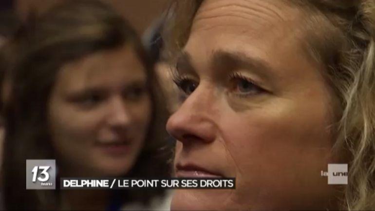 Delphine Boël, fille du Roi Albert II: les réponses à vos questions sur l'héritage, le nom, le titre