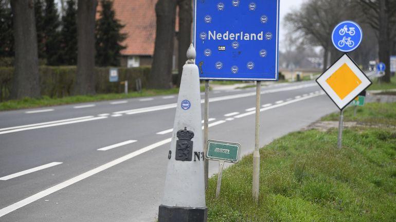Coronavirus : 80 nouveaux décès et plus de 6.400 cas de contamination aux Pays-Bas