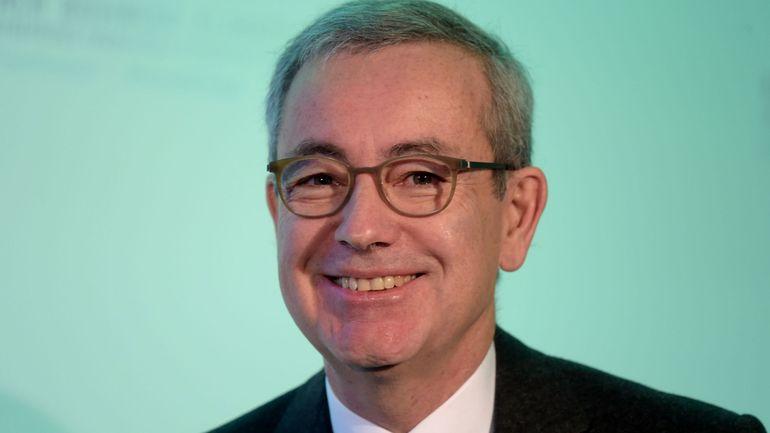 Jean-Pierre Clamadieu (Solvay) choisi comme futur président d'Engie