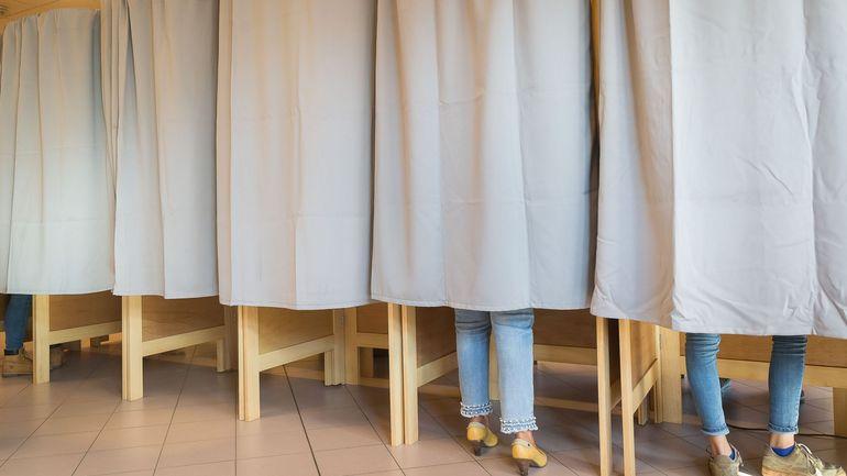Les circonscriptions électorales pour le scrutin du 26 mai 2019