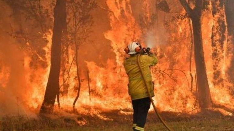 Les incendies des derniers mois coûteront 2,6 milliards d'euros à l'Australie
