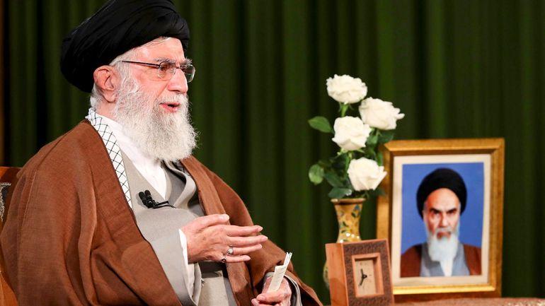Coronavirus : l'Iran annonce 129 nouveaux décès, bilan officiel de 1685 morts, le guide suprême refuse l'aide de Washington