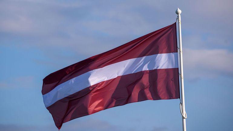 Coronavirus: la Lettonie recommande de ne pas se rendre en Suède, au Royaume-Uni et& en Belgique