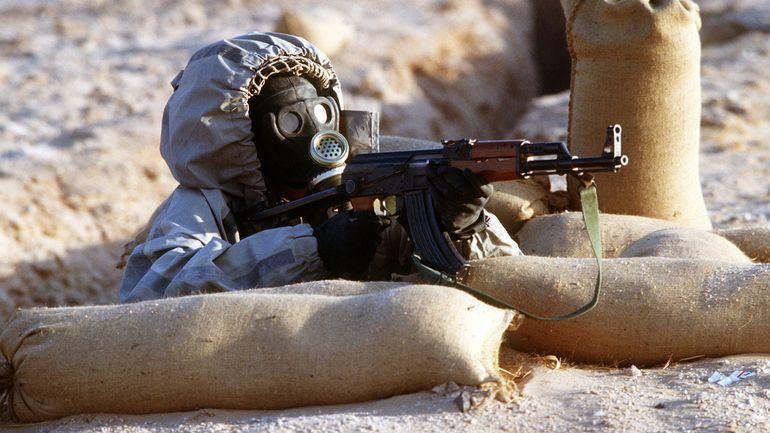 Conflit en Syrie: de nouvelles preuves de l'utilisation de gaz sarin