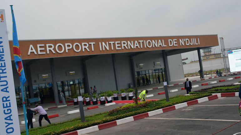 Un journaliste et réalisateur belge détenu à Kinshasa depuis mardi soir
