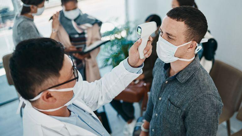 Coronavirus en Afrique du Sud: plus de 500.000 cas officiellement recensés
