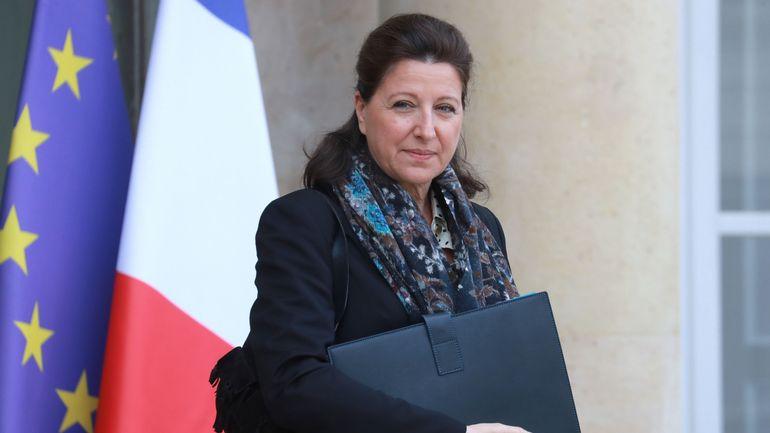 France: la ministre de la Santé Agnès Buzyn candidate à la mairie de Paris pour remplacer Benjamin Griveaux