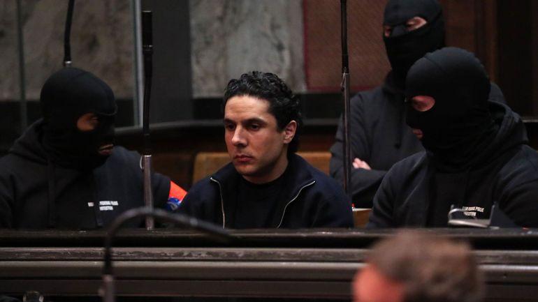 Attentat au Musée Juif de Bruxelles: Mehdi Nemmouche a été transféré en France
