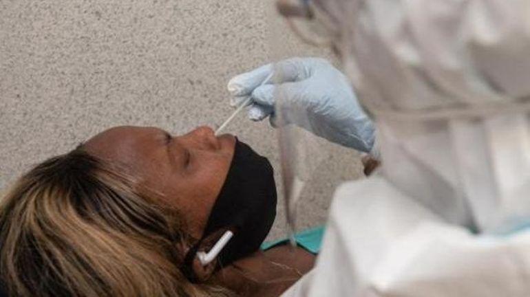Coronavirus aux Pays-Bas: encore un nouveau record de contaminations