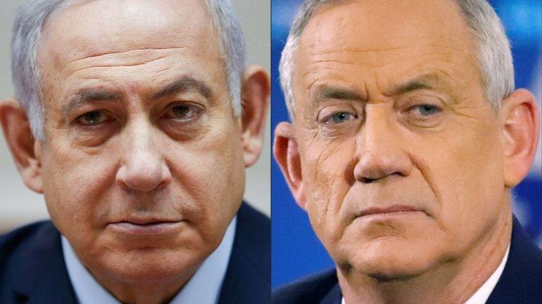 """""""Gouvernement d'union ou élection, ce sont vraiment les deux options"""", Israël s'enlise dans la crise politique"""