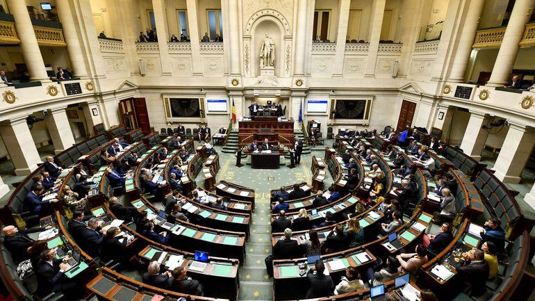 Coronavirus en Belgique: unanimité pour une commission chargée d'évaluer la crise, divergences sur les modalités