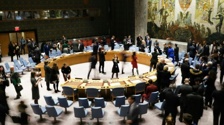 Coronavirus et guerres : à l'ONU, les USA donnent le coup d'arrêt à la résolution franco-tunisienne qui visait un cessez-le-feu mondial