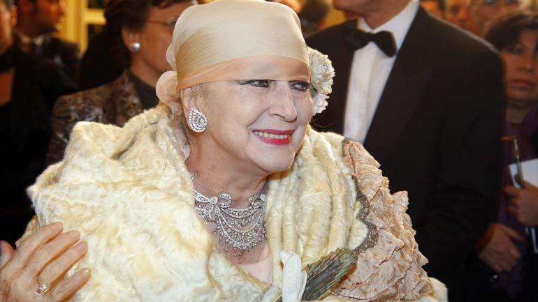 L'actrice italienne Valentina Cortese est décédée à l'âge de 96 ans