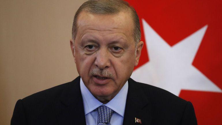 Syrie: la Turquie met fin à son offensive militaire, accord russo-turc pour contrôler la frontière