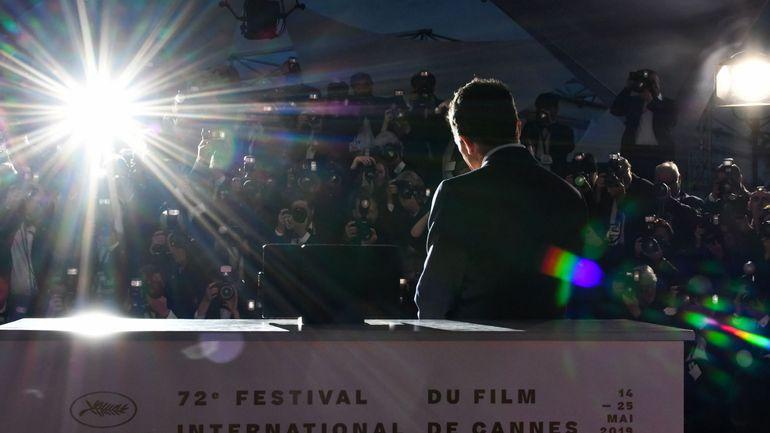 Le Festival de Cannes n'aura pas lieu en mai à cause du coronavirus