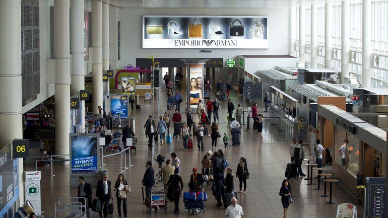 """Clause de """"no show"""": Test-Achats introduit une action contre Air France et KLM"""