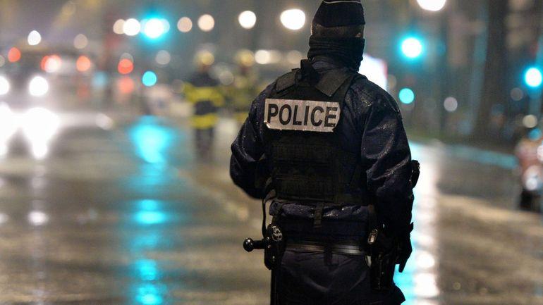 Prison avec sursis pour deux policiers qui avaient agressé des étudiants à Lyon