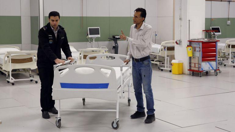 Coronavirus en Iran : l'un des pays les plus touchés compte désormais 2000 morts