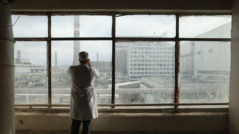 Russie: le maire de Moscou admet officiellement l'existence d'un site radioactif