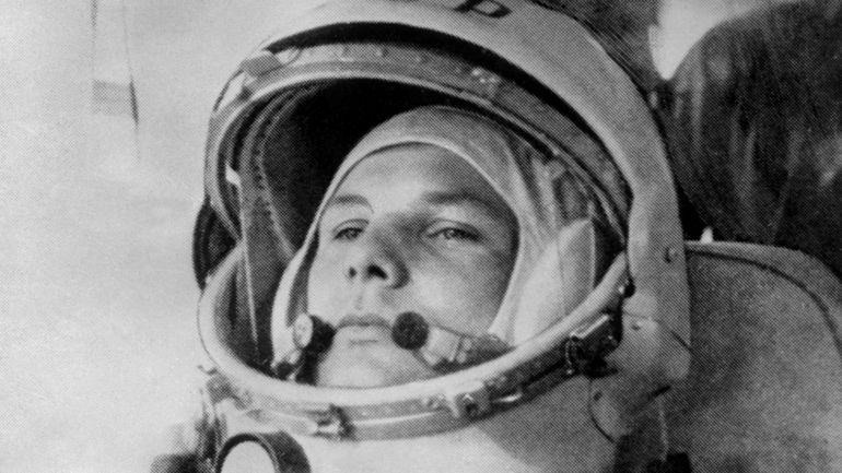 Moscou accuse Washington de désinformation pour avoir oublié Gagarine dans un message sur Facebook