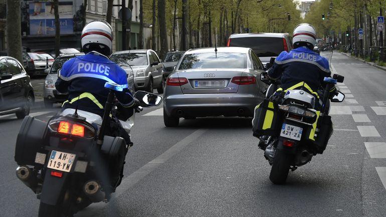 Attentat déjoué à Paris: le suspect arrêté en France bientôt remis à la Belgique