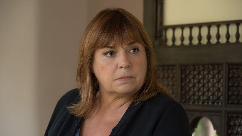 """Trois choses à savoir sur Michèle Bernier, de retour dans la saison 6 de """"La Stagiaire"""""""