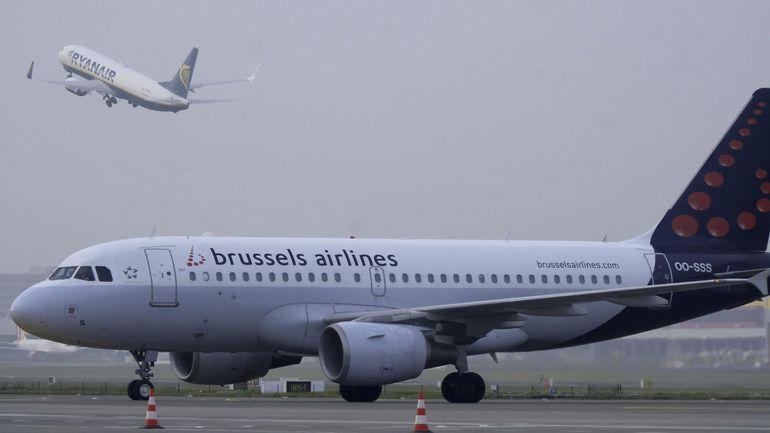 Avenir de Brussels Airlines: la Belgique retient son souffle