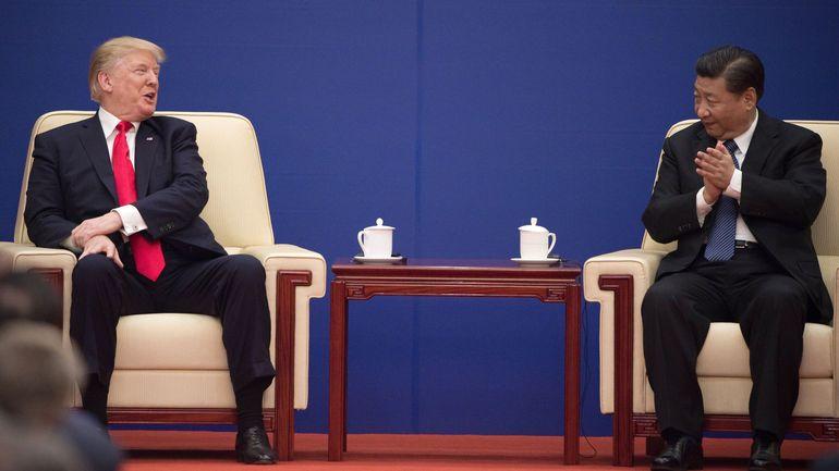 Huawei accusé d'espionnage aux Etats-Unis: que se passe-t-il entre le géant chinois et Donald Trump?