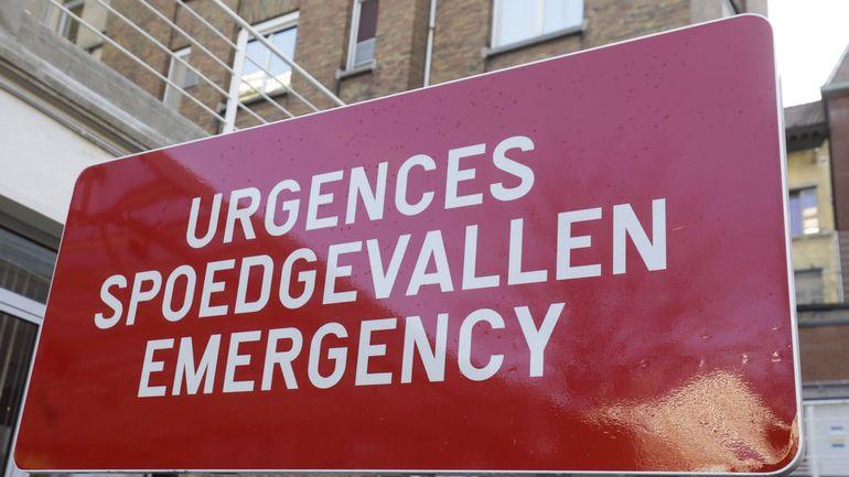 Coronavirus en Belgique: le secteur hospitalier risque de perdre cinq à sept milliards d'euros