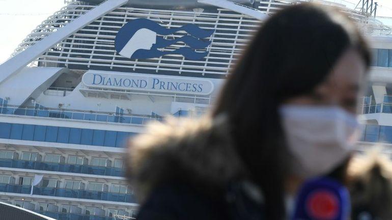Coronavirus sur le Diamond Princess: le cauchemar continue pour l'équipage en quarantaine