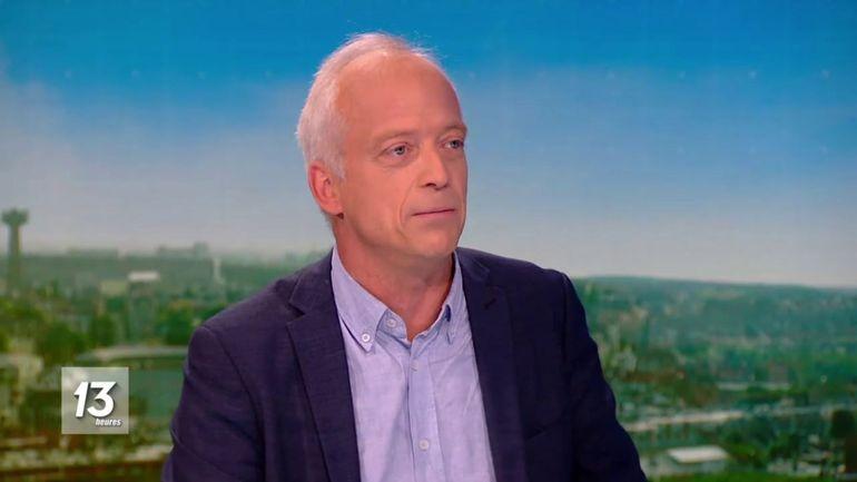 """Coronavirus en Belgique: pour Yves Coppieters, le passage à une bulle de 5 personnes """"n'a pas montré ses effets en termes de preuves scientifiques"""""""