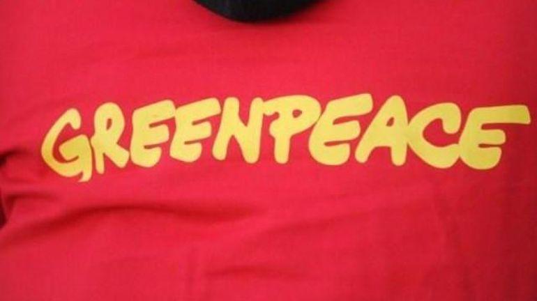 Greenpeace fait appel au Roi sur l'urgence climatique
