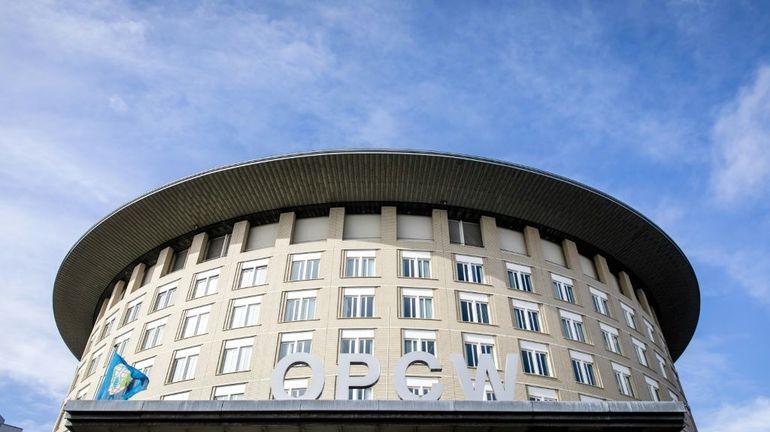 Armes chimiques: Réunion au sommet, la première depuis le renforcement de l'organisation OIAC