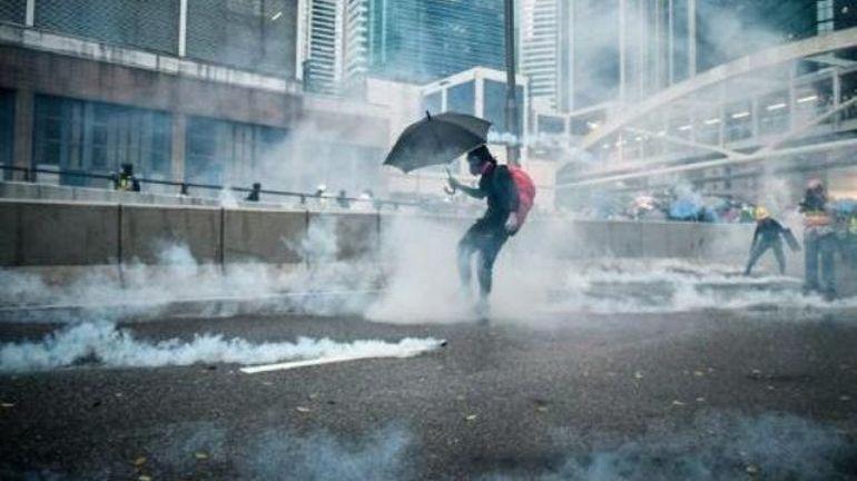 Le rapport d'Amnesty International sur l'érosion des libertés à Hong Kong qui expliquent les manifestations