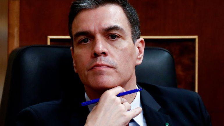 Coronavirus: L'Espagne va prolonger le confinement strict jusqu'au 25avril