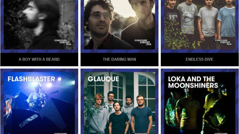 Musiques alternatives en Fédération Wallonie-Bruxelles: où sont les femmes?