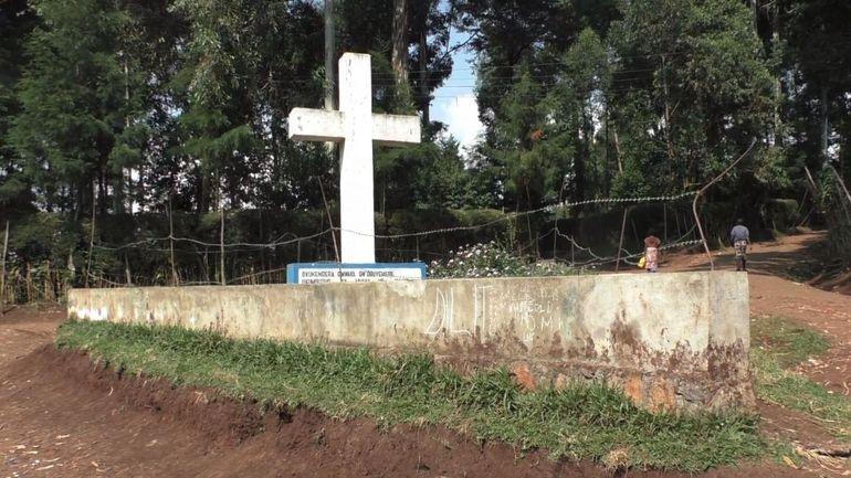 Kivu: comment le viol est-il devenu une arme de guerre?
