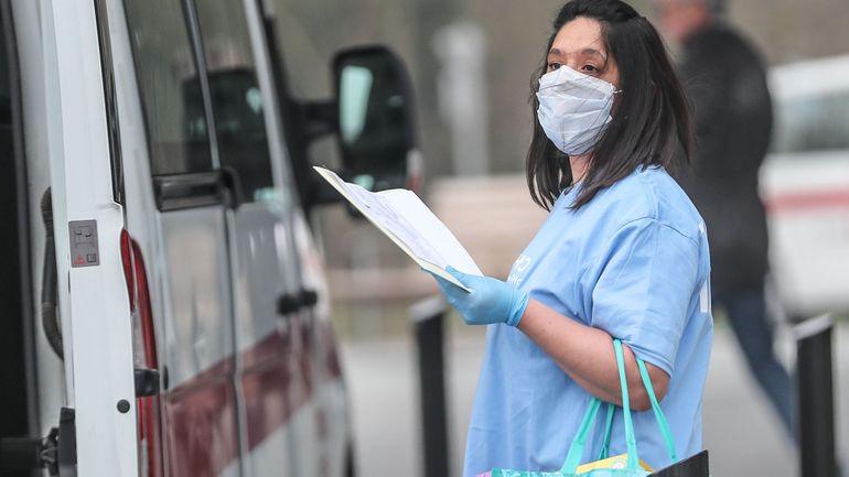 1milliard débloqué en urgence: le fédéral au secours des hôpitaux
